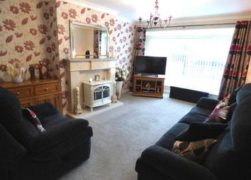 Thumbnail 2 bedroom bungalow for sale in Whitby Avenue, Eston, Middlesbrough