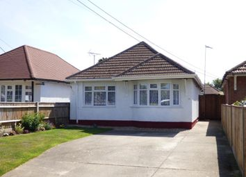 Thumbnail 2 bed detached bungalow for sale in Testwood Lane, Totton