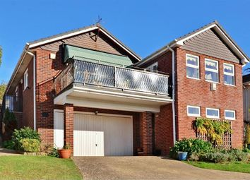 Thumbnail 3 bed detached house for sale in Barge Lane, Wootton Bridge, Ryde, Isle Of Wight