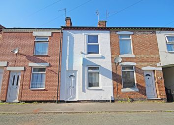 Thumbnail 2 bed terraced house to rent in King Street, Burton-On-Trent, Staffordshire