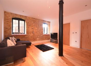 Thumbnail 2 bed flat to rent in Wandle Mill, Wandle Road, Croydon