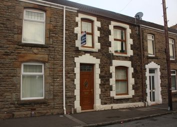 Thumbnail 3 bed terraced house to rent in Compass Street, Manselton, Swansea