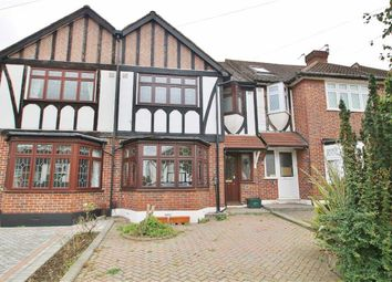 Thumbnail 3 bedroom terraced house to rent in Kingsbridge Road, Morden