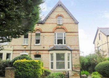 2 bed flat for sale in Albert Crescent, Penarth CF64