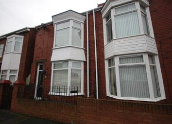 Thumbnail 4 bed end terrace house for sale in Albert Edward Terrace, Boldon Colliery