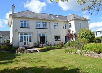 Thumbnail 5 bed detached house for sale in Sherford Road, Plymouth, Devon