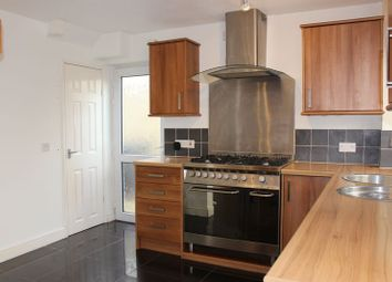 Thumbnail 3 bed semi-detached house for sale in Wessex Close, Calne