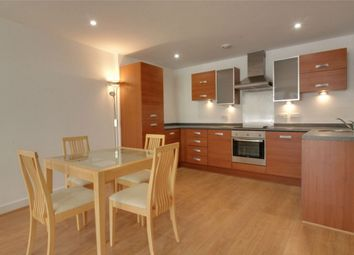 Thumbnail 2 bed flat to rent in Quartz Apartment, 10 Hall Street, Birmingham, West Midlands