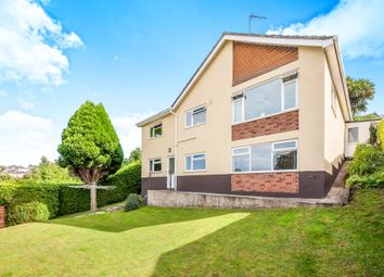 Thumbnail 4 bed detached house for sale in Marlowe Close, Torquay