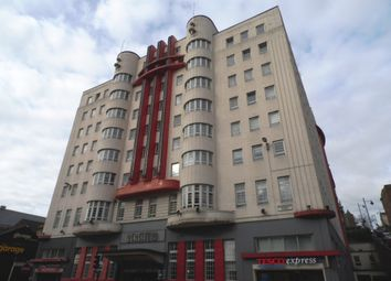 Thumbnail 1 bed flat for sale in Sauchiehall Street, City Centre, Glasgow