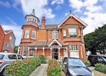 Thumbnail 2 bed maisonette for sale in King Henrys Road, Lewes, East Sussex