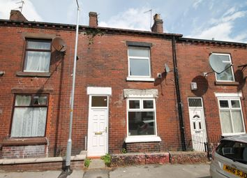Thumbnail 3 bedroom terraced house for sale in Woodfield Street, Great Lever, Bolton