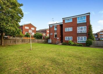 Thumbnail 1 bed flat for sale in Hendren Close, Greenford, Middlesex, England