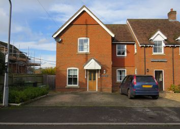 Thumbnail Semi-detached house for sale in Dever Close, Micheldever, Winchester