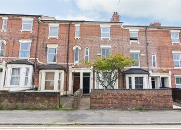 Thumbnail 5 bed town house for sale in Portland Road, Nottingham