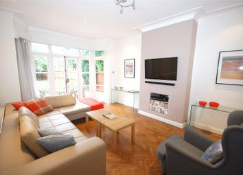 Thumbnail 4 bed semi-detached house for sale in Long Lane, Finchley, London