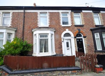 3 bed terraced house for sale in Union Street, Wallasey CH44