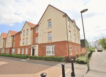 Thumbnail 2 bedroom flat for sale in Smith Court, Wallingford