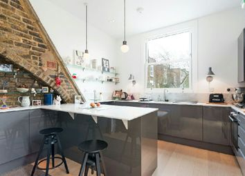 Thumbnail 2 bed property for sale in Kilburn High Road, Kilburn