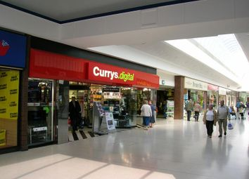 Thumbnail Retail premises to let in Unit 7 The Springs Shopping Centre, Buxton, Derbyshire