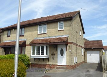 3 bed semi-detached house to rent in Wansbrough Road, Weston-Super-Mare BS22