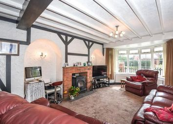 Thumbnail 3 bed semi-detached house for sale in Burley Gate, Herefordshire