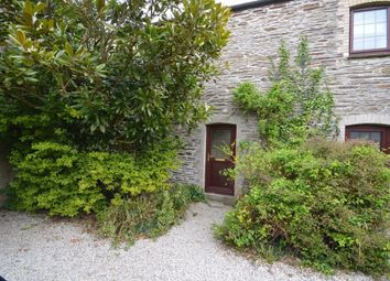Thumbnail 2 bed cottage to rent in Penmount, Truro