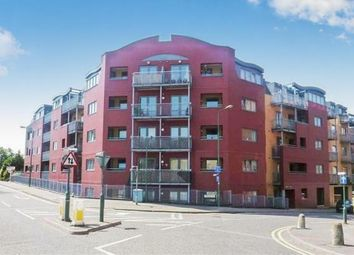 Thumbnail 2 bed flat for sale in Brookfield House, Selden Hill, Hemel Hempstead, Hertfordshire