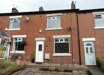 Thumbnail 2 bed terraced house for sale in Dundee Lane, Bury, Greater Manchester