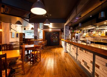 Thumbnail Leisure/hospitality to let in Hoxton, London