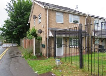 Thumbnail 1 bed flat for sale in New Heath Close, New Cross Hospital Staffing Quarters, Wolverhampton