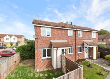 Thumbnail 1 bed property to rent in Cotswold Way, Worcester Park