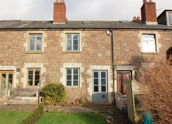 Thumbnail 1 bed terraced house for sale in New Road, Aylburton, Lydney