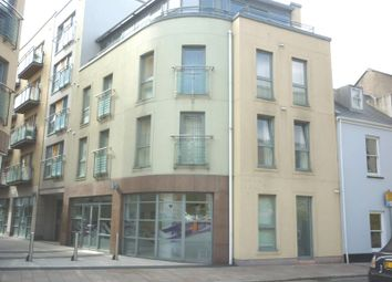 Thumbnail 1 bed flat to rent in Gloucester Street, St. Helier, Jersey