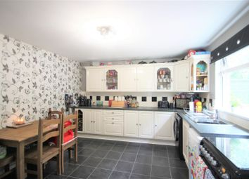 Thumbnail 3 bed terraced house for sale in Chiltern Gardens, Dawley, Telford