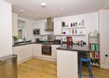 2 bed maisonette for sale in Plumstead Common Road, London SE18