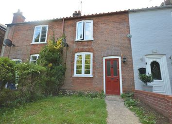 Thumbnail 2 bedroom terraced house for sale in Tower Hill, Thorpe St Andrew, Norwich
