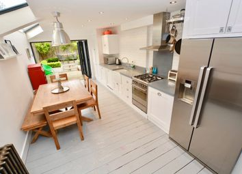 Thumbnail 3 bed terraced house for sale in Sydney Road, Teddington