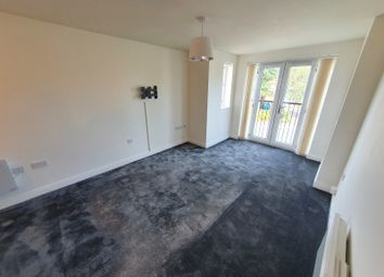 Thumbnail 2 bed flat for sale in Meadow Field, Hindley Green, Wigan, Greater Manchester
