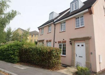 Thumbnail 3 bed semi-detached house to rent in Bramble, Barley Road, Andover