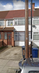 Thumbnail 2 bed terraced house to rent in Lonsdale Road, Southall