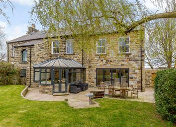 Daleside Park, Darley, Harrogate HG3. 5 bed semi-detached house for sale
