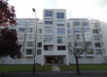 Thumbnail 1 bed flat to rent in Regency House, Newbold Terrace, L/Spa, 4HD.