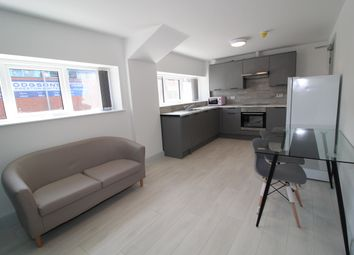Thumbnail 1 bed flat to rent in 143 Fylde Road Unit 19, Preston