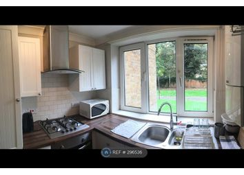 Thumbnail 1 bed flat to rent in Parkfield Court, London