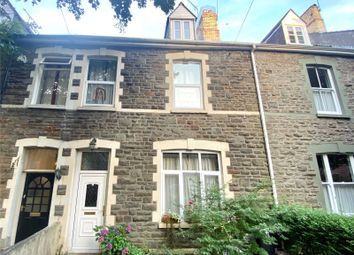 4 bed terraced house for sale in Severn Grove, Pontcanna, Cardiff CF11