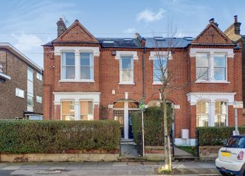 2 bed maisonette for sale in Montague Road, London SW19