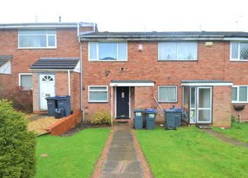 2 bed terraced house for sale in Charnwood Close, Rubery, Rednal, Birmingham B45