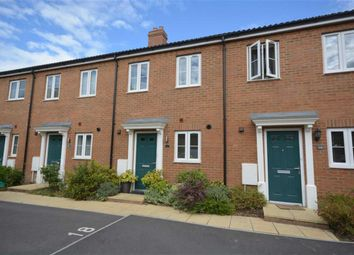 Thumbnail 2 bed terraced house for sale in Tatenhill Close Kingsway, Quedgeley, Gloucester