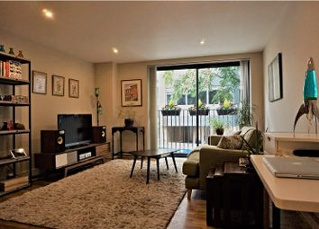 Thumbnail 1 bed flat for sale in 230 Long Lane, London